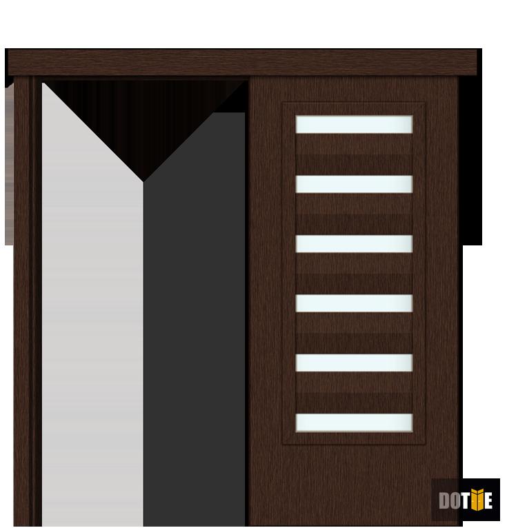 Wszystkie nowe Drzwi wewnętrzne pokojowe - Strona producenta TI69